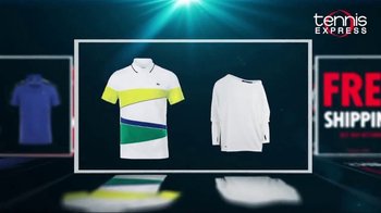 Tennis Express Apparel Sale TV Spot, 'Nike and More' - Thumbnail 4