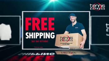 Tennis Express Apparel Sale TV Spot, 'Nike and More' - Thumbnail 5