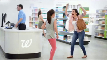 Walgreens Balance Rewards TV Spot, 'Acumular puntos' [Spanish] - Thumbnail 3