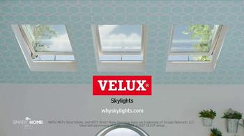 Velux Skylights TV Spot, 'Shift Your Outlook' - Thumbnail 8