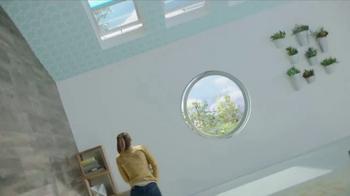 Velux Skylights TV Spot, 'Shift Your Outlook' - Thumbnail 3