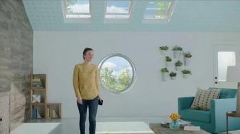 Velux Skylights TV Spot, 'Shift Your Outlook' - Thumbnail 4