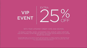 JCPenney Spring VIP Event TV Spot, 'Guarantee' - Thumbnail 7