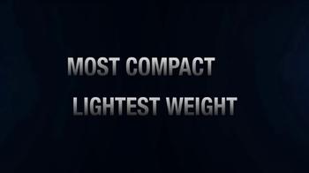 Makita 18V LXT Sub-Compact Brushless TV Spot, 'A New Class in Cordless' - Thumbnail 1