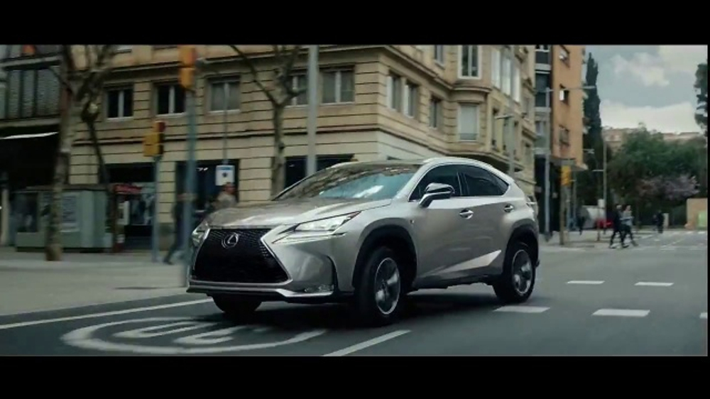 Lexus Command Performance Sales Event TV Commercial, 'Elevated: Customer Cash' [T2]