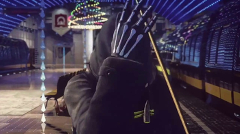 Let It Die TV Spot, 'Survive' Song by Gloria Gaynor - Thumbnail 5