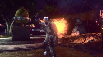Let It Die TV Spot, 'Survive' Song by Gloria Gaynor - Thumbnail 6