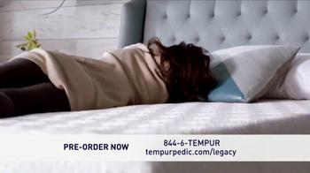 Tempur-Pedic Tempur-Legacy TV Spot, '25th Anniversary' - Thumbnail 6