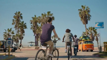 Discover Los Angeles TV Spot, 'Electric' Song by D/troit - Thumbnail 1