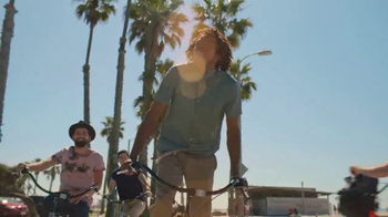 Discover Los Angeles TV Spot, 'Electric' Song by D/troit - Thumbnail 5