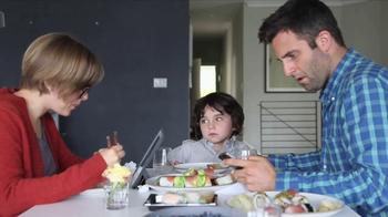 Common Sense Media TV Spot, 'Distracted Parents' - Thumbnail 4