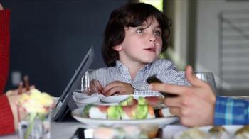 Common Sense Media TV Spot, 'Distracted Parents' - Thumbnail 6