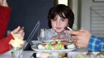 Common Sense Media TV Spot, 'Distracted Parents'