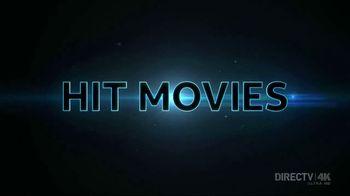DIRECTV 4K TV Spot, 'Revolutionize'