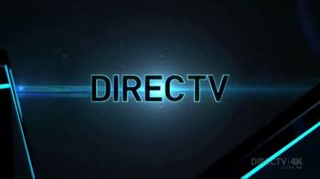 DIRECTV 4K TV Spot, 'Revolutionize' - Thumbnail 1