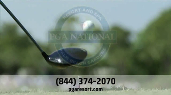 PGA National Resort and Spa TV Spot, 'New Bear' - Thumbnail 9