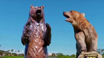 PGA National Resort and Spa TV Spot, 'New Bear' - Thumbnail 3