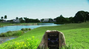PGA National Resort and Spa TV Spot, 'New Bear' - Thumbnail 5