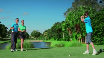 PGA National Resort and Spa TV Spot, 'New Bear' - Thumbnail 6