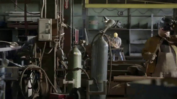 SafeAuto TV Spot, 'Welder: Middle Name' - Thumbnail 2