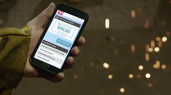 SafeAuto TV Spot, 'Welder: Middle Name' - Thumbnail 5