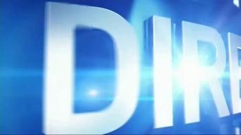 DIRECTV Cinema TV Spot, 'Why Him?' - Thumbnail 1