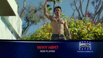 DIRECTV Cinema TV Spot, 'Why Him?' - Thumbnail 3