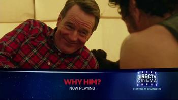 DIRECTV Cinema TV Spot, 'Why Him?' - Thumbnail 5
