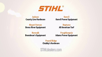 STIHL TV Spot, 'Pick Your Power: Trimmer Attachment' - Thumbnail 9