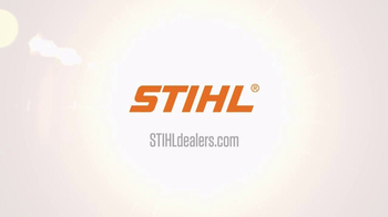 STIHL TV Spot, 'Pick Your Power: Trimmer Attachment' - Thumbnail 8