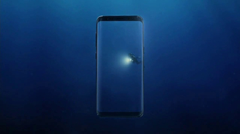 Samsung Galaxy S8 TV Spot, 'Unbox Your Phone: Diver' - Thumbnail 2