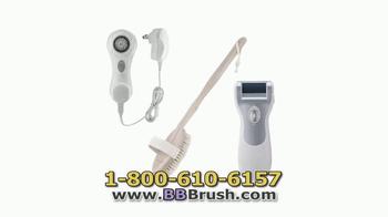BB Brush TV Spot, 'Luxuriously Soft' - Thumbnail 7