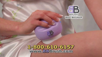 BB Brush TV Spot, 'Luxuriously Soft' - Thumbnail 8