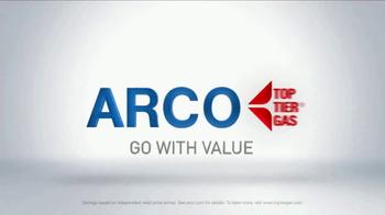 ARCO TV Spot, 'Hanna Catches a Baseball Game' - Thumbnail 7