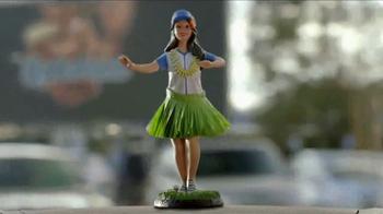 ARCO TV Spot, 'Hanna Catches a Baseball Game' - Thumbnail 3