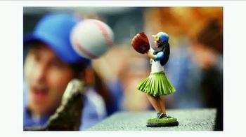 ARCO TV Spot, 'Hanna Catches a Baseball Game' - Thumbnail 5