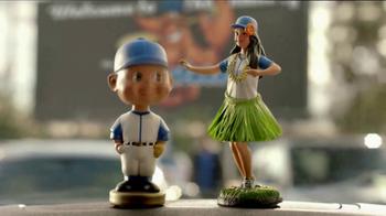 ARCO TV Spot, 'Hanna Catches a Baseball Game' - Thumbnail 6