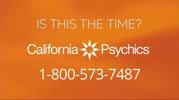 California Psychics TV Spot, 'On the Fence' - Thumbnail 10