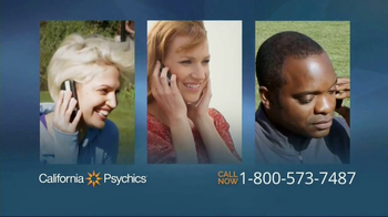 California Psychics TV Spot, 'On the Fence' - Thumbnail 4