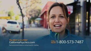 California Psychics TV Spot, 'On the Fence' - Thumbnail 5