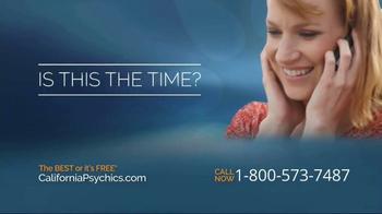 California Psychics TV Spot, 'On the Fence' - Thumbnail 8
