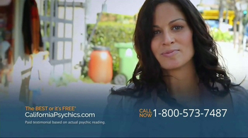 California Psychics TV Spot, 'On the Fence'