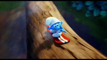 Smurfs: The Lost Village - Alternate Trailer 21