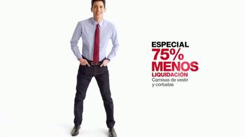 Macy's Los Precios Más Bajos de la Temporada TV Spot, 'Brasieres' [Spanish] - Thumbnail 8