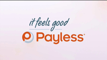 Payless Shoe Source TV Spot, 'Easter Shoe Hunting' - Thumbnail 8
