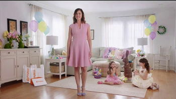 Payless Shoe Source TV Spot, 'Easter Shoe Hunting' - Thumbnail 1