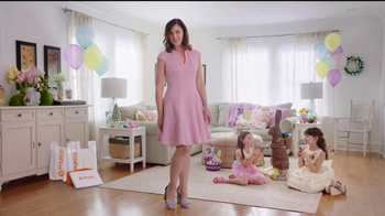 Payless Shoe Source TV Spot, 'Easter Shoe Hunting' - Thumbnail 3