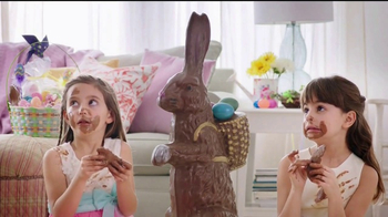 Payless Shoe Source TV Spot, 'Easter Shoe Hunting'