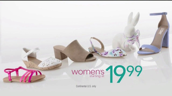 Payless Shoe Source TV Spot, 'Easter Shoe Hunting' - Thumbnail 6