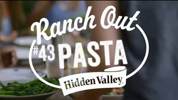 Hidden Valley Ranch TV Spot, 'Pasta Primavera' - Thumbnail 2